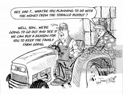 Tobacco Farmers.
