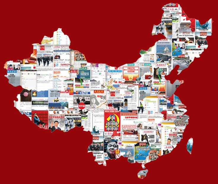 China-Map-Complete