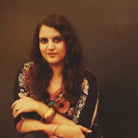 Ms. Akriti Bhatia