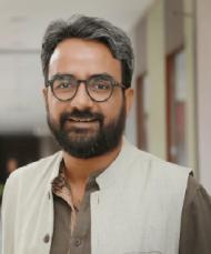 Prof. Khinvraj-Jangid