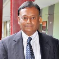 Prof. Sudarshan Ramaswamy